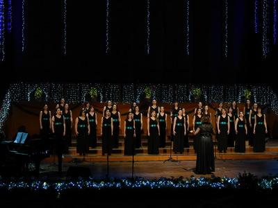 Σε Διεθνές Φεστιβάλ στην Πρέβεζα η Νεανική και η Παιδική χορωδία της Πολυφωνικής