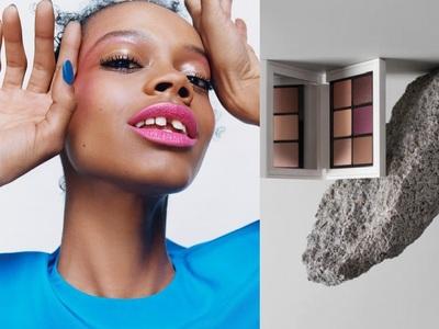 Zara beauty line: Soft ή runway, με vega...
