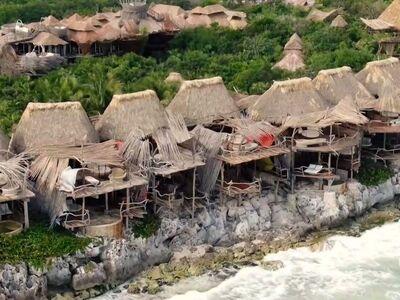 Azulic: Το πιο διάσημο ξενοδοχείο του κό...