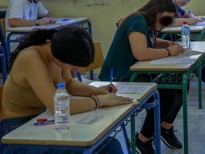 Πανελλήνιες 2021: Το πρόγραμμα εξετάσεων...