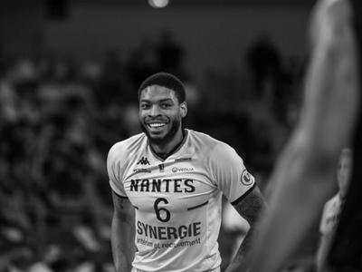 Σοκ στο παγκόσμιο μπάσκετ-Νεκρός ο 28χρονος Μάρσαλ που είχε περάσει από την Κηφισιά