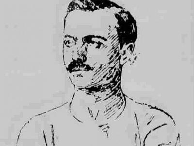 Ιωάννης Μητρόπουλος: Ο πρώτος χρυσός ολυμπιονίκης του 1896 στους κρίκους  ήταν από τα...Καλάβρυτα!