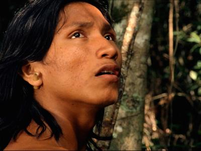 """Στο φιλμ """"Η Βροχή τραγουδάει στο χωριό των νεκρών"""", το βραβείο του Φεστιβάλ Πρωτοποριακού Κινηματογράφου"""