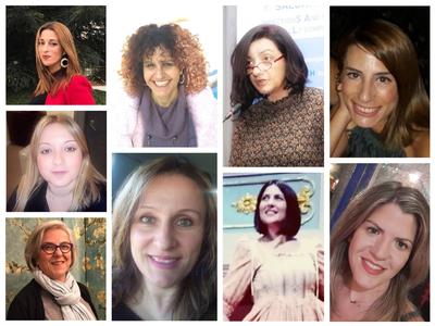 Γυναίκες στην εποχή του covid- Γνωστές Π...