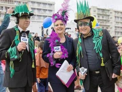 Κατατέθηκε & φέτος το αίτημα της Κοινωφελούς στην ΕΡΤ για την live μετάδοση του Πατρινού Καρναβαλιού