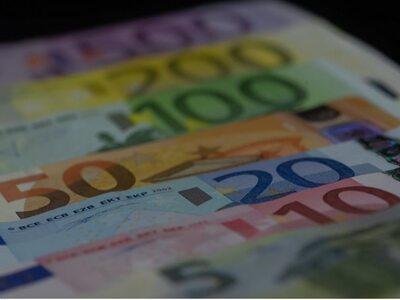 Ήρθαν τα νέα χαρτονομίσματα των 5 και 10 ευρώ