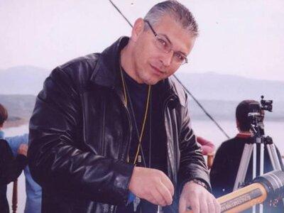 Νίκος Μπαλάσης, ο αθλητής, ο δάσκαλος, ο πρόεδρος