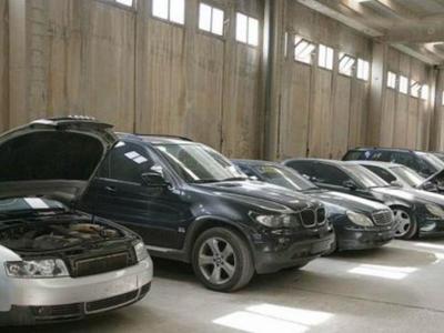Σε δημοπρασία σήμερα αυτοκίνητα από... 300 ευρώ στην Πάτρα