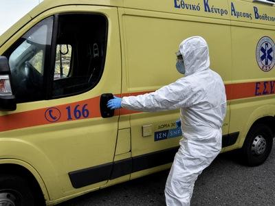 Κορωνοϊός: Αυξήθηκαν τα νοσοκομεία αναφο...
