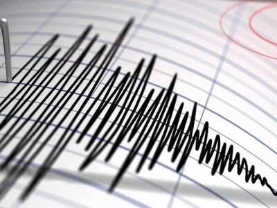 Σεισμός: Αλλεπάλληλες δονήσεις στη Θήβα