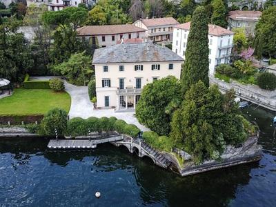 Villa Oleandra: Η έπαυλη του Τζορτζ Κλού...