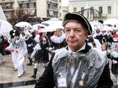 Νεκρός ο Άγγελος Πολυδωρόπουλος - Εντοπίστηκε το πρωί στο διαμέρισμά του στη Ρήγα Φεραίου