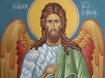 Απόψε στο ναό Αγίου Νικολάου Πατρών ιερά...