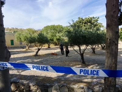 Κιάτο: Ηλικιωμένη βρέθηκε θαμμένη στην αυλή της - Κρατείται ο γιος της