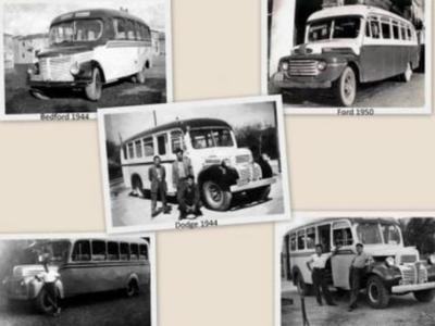 Πότε εμφανίστηκαν τα πρώτα ταξί της Πάτρας και που πήγαιναν τα αστικά λεωφορεία τον περασμένο αιώνα;