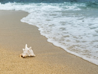 Οι μισές αμμώδεις παραλίες στην Ελλάδα κινδυνεύουν να εξαφανιστούν έως το 2100