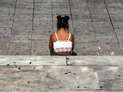 Καλαμάτα: Βρέθηκε η 15χρονη που είχε εξαφανιστεί