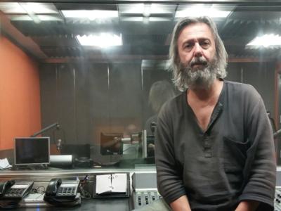 Χάρης Ζανίδης: H γνώριμη και αγαπημένη φωνή των ερτζιανών της Πάτρας