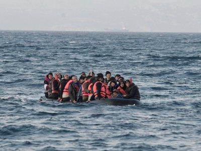 Πρόσφυγες στο Ιόνιο σε αντίστροφη πορεία - Τα... περάσματα της περιοχής για Ιταλία