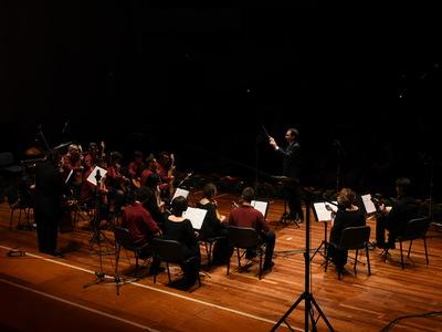 Το ορχηστρικό σχήμα Vibrato της Πολυφωνι...
