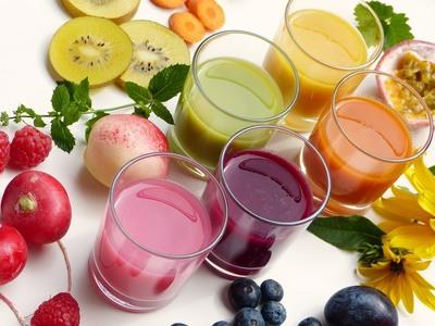 Όλα όσα πρέπει να ξέρετε για τους χυμούς φρούτων και λαχανικών