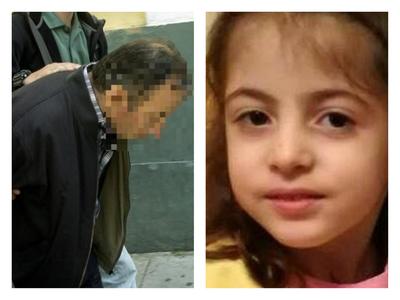 Έσπασαν τα ισόβια για το πατέρα που σκότωσε την 6χρονη κορούλα του