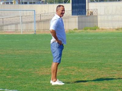 Μιλόσεβιτς: «Δεν μπορέσαμε να παίξουμε το ποδόσφαιρο που θέλαμε»