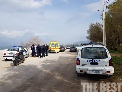 Πώς βρήκαν οι Αρχές την 27χρονη μητέρα του βρέφους, στην Πάτρα