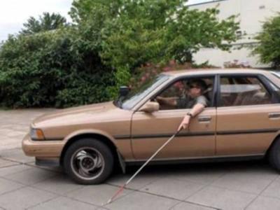"""Δυτ. Ελλάδα: Χαμός με τα προνοιακά επιδόματα-""""Τυφλός"""" ... ταξιτζής στη Ζάκυνθο!"""