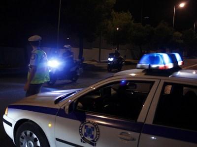 Αιτωλοακαρνανία: Οδηγούσαν μεθυσμένοι και συνελήφθησαν