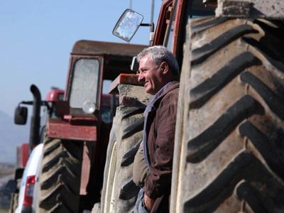 Πάτρα: Έφυγαν οι αγρότες από την Περιφέρεια Δυτικής Ελλάδας