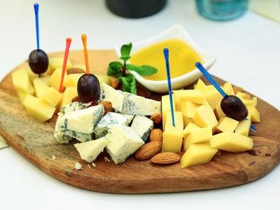 Πώς να φτιάξετε υγιεινά σνακς για μικρούς και μεγάλους!