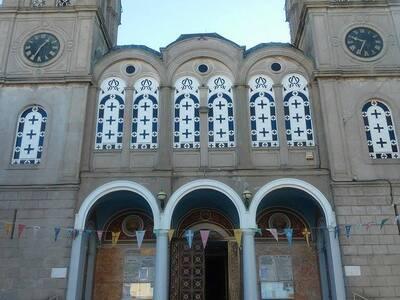 Πάτρα: Ιερά αγρυπνία την Τετάρτη στο ναό...
