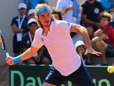 Δύσκολη κλήρωση για την Ελλάδα στο ATP Cup