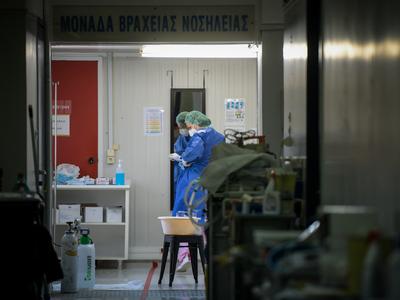 Τριψήφια τα κρούσματα στη Δυτική Ελλάδα-...