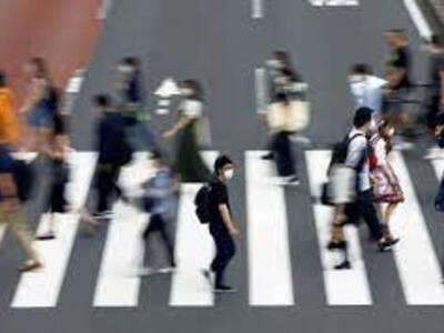 Ιαπωνία-κορωνοϊός: Ρεκόρ νέων κρουσμάτων...