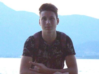 Κώστας Κριλής: Ο 19χρονος εύελπις πολίστ...
