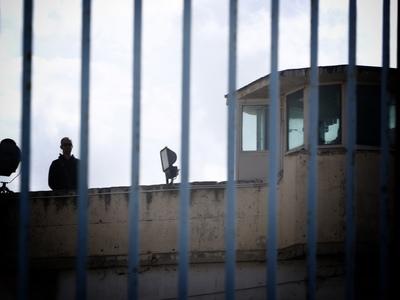 Μέτρα για τον κορωνοϊό και στις φυλακές της χώρας