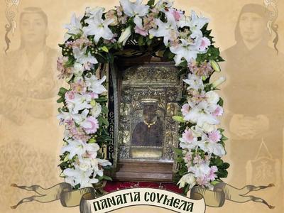Μεγάλο το ενδιαφέρον & από άλλες περιοχές για την έλευση της εικόνας Παναγίας Σουμελά στην Πάτρα