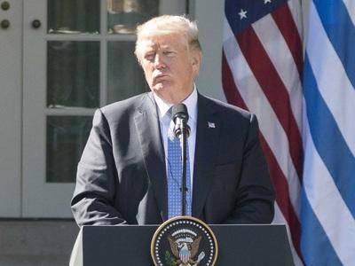 Ο Τραμπ απαγορεύει το TikTok στις ΗΠΑ!