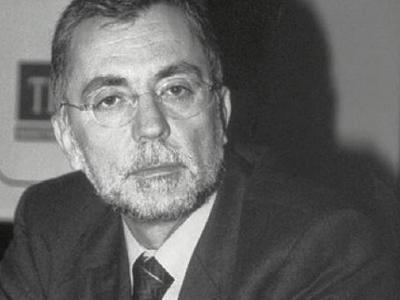 Έφυγε από τη ζωή σε ηλικία 67 ετών ο πατρινός Παναγιώτης Ηλιόπουλος- Έκανε διακοπές στην Αντίπαρο
