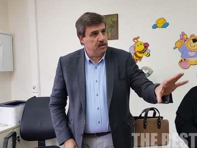 Στην Πάτρα  ο πρώην υπουργός Υγείας Ανδρέας Ξανθός - ΒΙΝΤΕΟ & ΦΩΤΟ