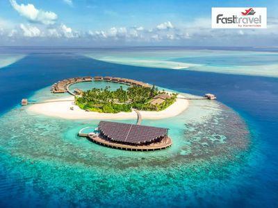 Μαλδίβες: the art of doing nothing