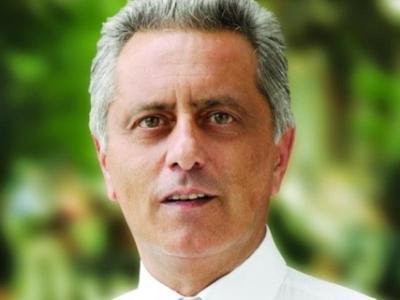 Ανδρέας Τριανταφυλλόπουλος: «Η Πάτρα βρίσκει το θαλάσσιο ορίζοντά της»