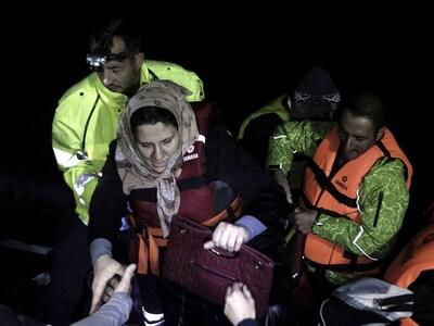 Με νέο προσφυγικό κύμα απειλούν οι Τούρκοι