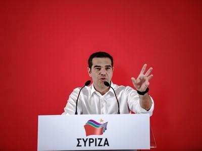 Restart του ΣΥΡΙΖΑ ζητάει ο Αλέξης Τσίπρας