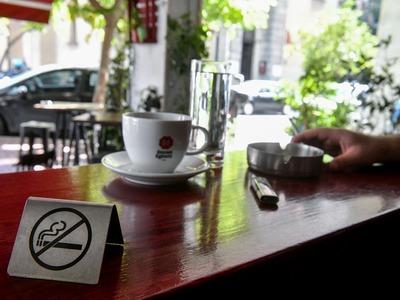 Τσιγάρο τέλος και στην Πάτρα! Έλεγχοι όλο το 24ωρο και πρόστιμα