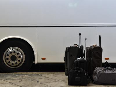 Ηλεία: «Ξέχασαν τον φοιτητή μέσα στο λεωφορείο!»
