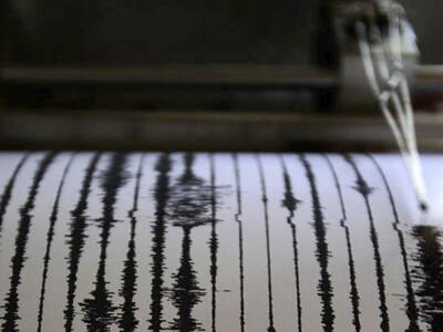 Πάτρα: Δύο σεισμοί με διαφορά λίγων λεπτ...