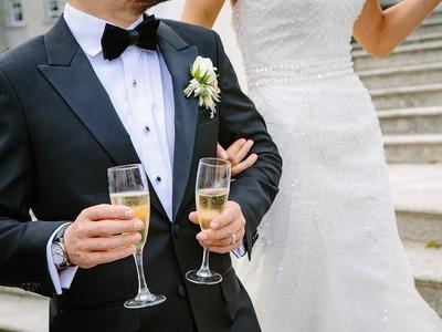 Έκλεισε η μουσική… «σχόλασε» ο γάμος πατρινού ζευγαριού